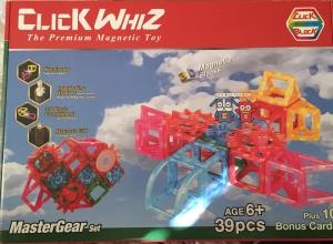 ClickBlock ClickWhiz Review