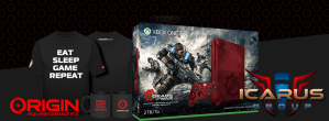 Crucian Gaming's Xbox One S Giveaway