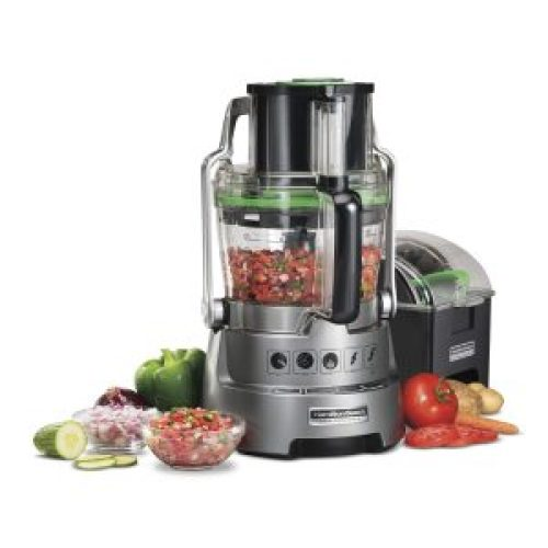 Professional Food Processor Sweepstakes