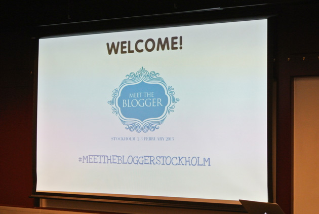 Happy Home Blog: Welcome Meetthebloggerstockholm Meet the Blogger Stockholm