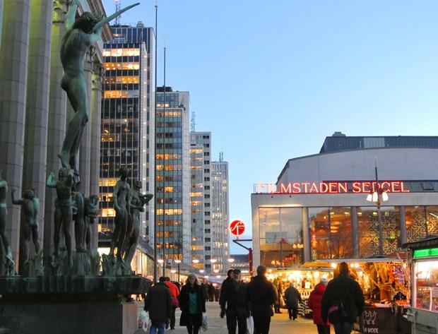 Stockholm Filmstaden Kino Happy Home Blog