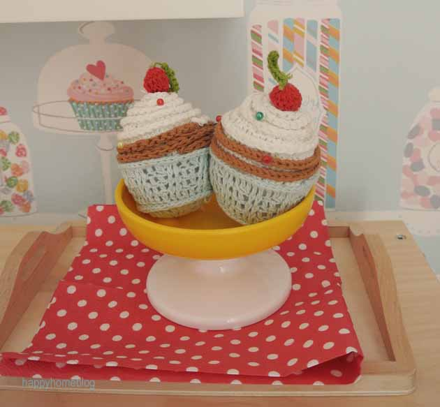 geh kelte cupcakes in ikea seifenschale happyhomeblog 009 happyhomeblog. Black Bedroom Furniture Sets. Home Design Ideas