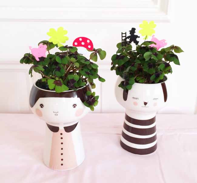 Happy Flower Pots von Meyer Lavigne by happyhomeblog.de