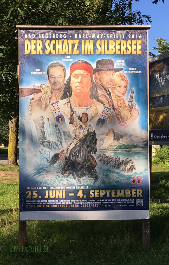 Bad Segeberg Der Schatz im Silbersee Karl May Spiele 2016 by happyhomeblog.de