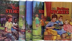 The Best Character Building Stories for Children!