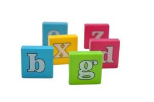 """Is it a """"b"""" or a """"d""""?"""