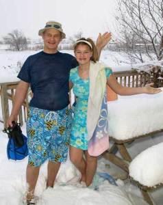dad&louisa