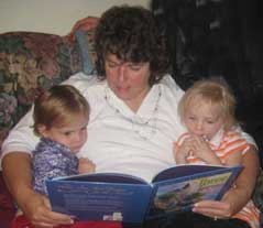 dianereading2girls