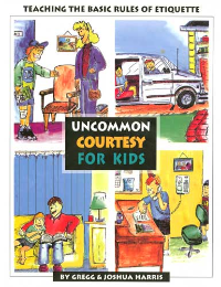 Uncommon Courtesy