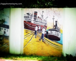 Penang Past Present Future at Gat Jalan Magazine