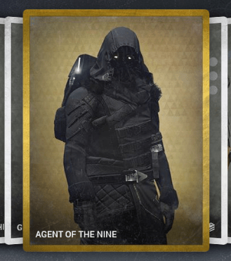 Xur Location for July 7