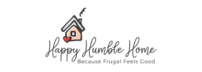 Happy Humble Home