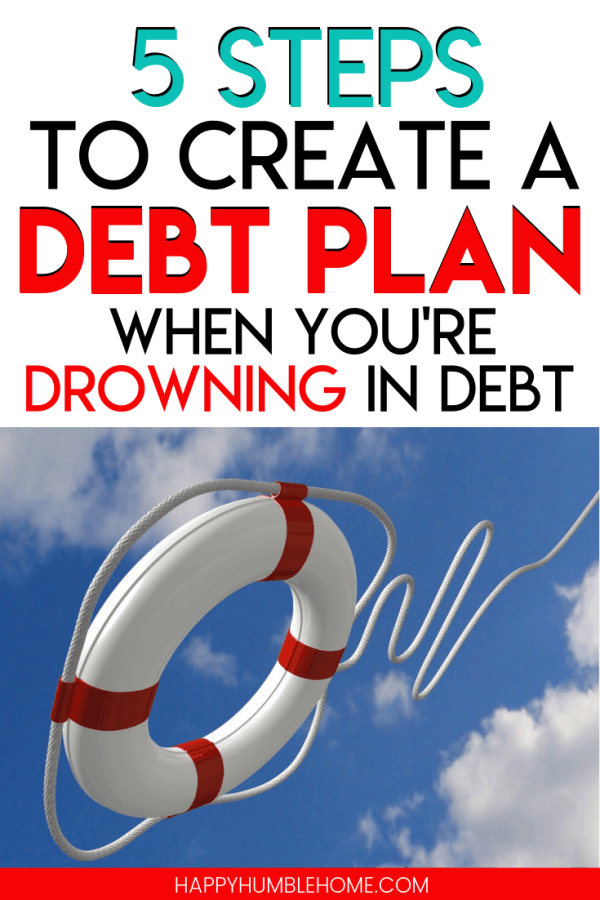 How to Create a Debt Payoff Action Plan