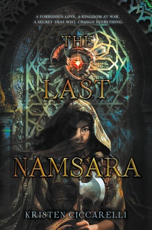 The Last Namsara Review: Dragon-Filled Fantasy That Didn't Quite Capture Me