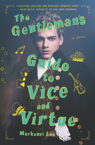 The Gentleman's Guide To Vice And Virtue Review: Hilarious Historical Romp With Refreshing Characters