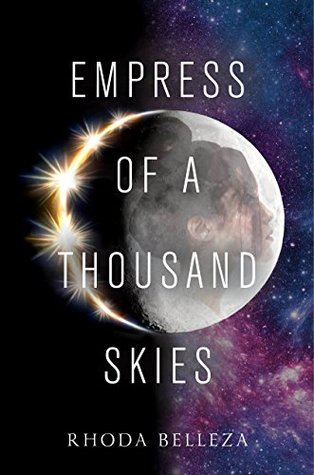 Empress Of A Thousand Skies Review: Action-Filled And Diverse Adventure Across The Galaxy