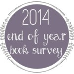 2014 Annual End of Year Book Survey