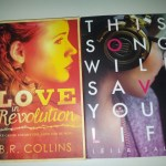 Love for Books Giveaway Hop (INT): Win 2 YA romance paperbacks!