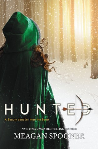 Hunted Review: Beauty and the Beast Meets Russian Folklore