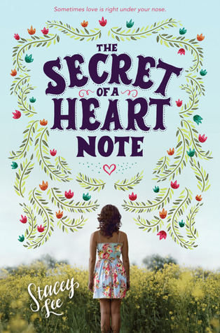 The Secret Of A Heart Note Review: What Happens When An Aromateur Falls In Love?