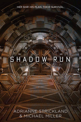 Shadow Run Review: Fast-Paced, Kickass Action, Diverse, Underdog Scifi Story