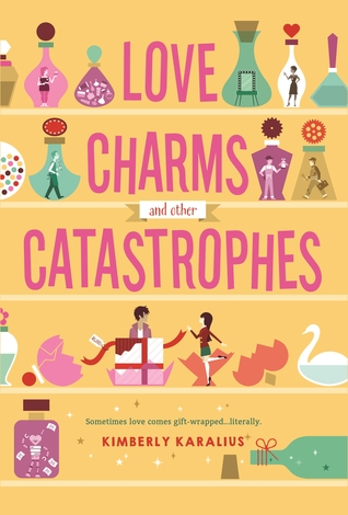 Love Charms And Other Catastrophes Review: A Boyfriend Would Be A Charming Gift