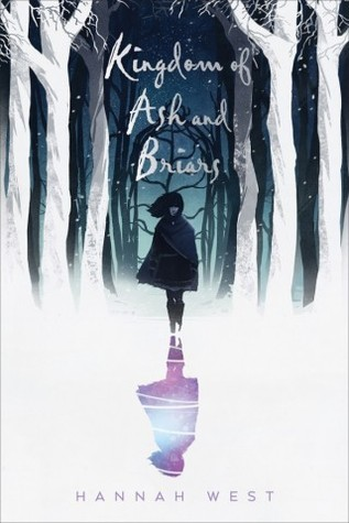 Kingdom of Ash and Briars Review: A Rather Mundane Fairy-Tale Magical Mashup