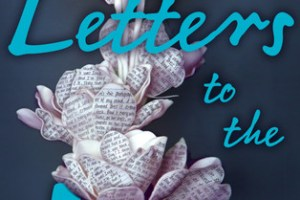 Letters to the Lost Review: Lost Me In The Middle But Otherwise A Lovely Read