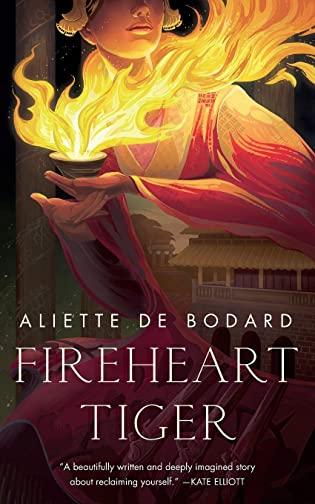2 LGBTQIA Asian-American Reads: Fireheart Tiger & The Magic Fish