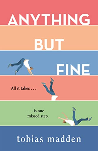 Anything But Fine Review: Rebuilding Your Life After Injury