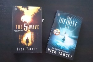 The 5th Wave by Rick Yancey – Book & Movie Review