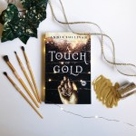 A Touch of Gold by Annie Sullivan Review: What Happened After King Midas's Story?