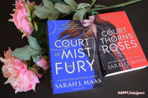 5 Reasons Why I Didn't Enjoy A Court of Mist and Fury