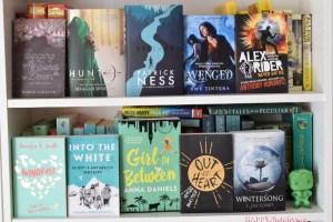 Indulgence Insider #68 – April Book Haul Video & #OZYAY on Air