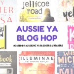 Aussie YA Blog Hop – My #LoveOzYA Recommendations!