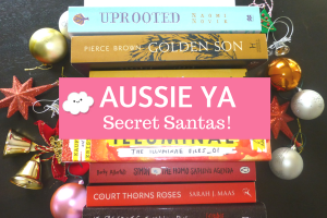 Aussie YA Secret Santas 2016 – Join in the fun!