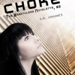 Giveaway & Blog Tour: Choke by S.R. Johannes