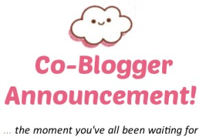 Co-Blogger Announcement: Introducing Aila & Jenna!