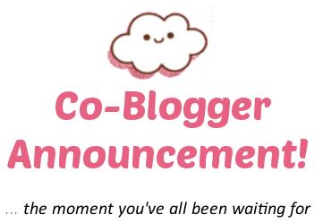 Coblogger announcement2