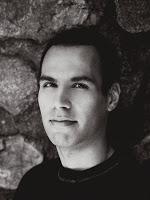 Josh Author Pic