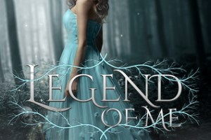 Legend of Me by Rebekah Purdy Review: How Do We Capture A Beast That Is A Legend?