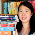 VIDEO: March Wrap up & Chaos Walking Trilogy RAVE!
