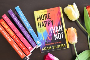 More Happy Than Not Review: To Be, or Not To Be. That is the Question