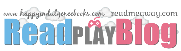 Read Play Blog #14 – Game Character I Relate To