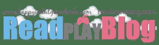 Read Play Blog 2