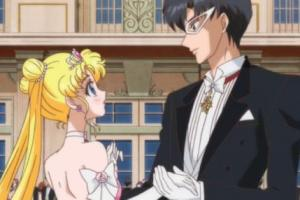 Series Recap: Sailor Moon Crystal Episode 4 – Masquerade