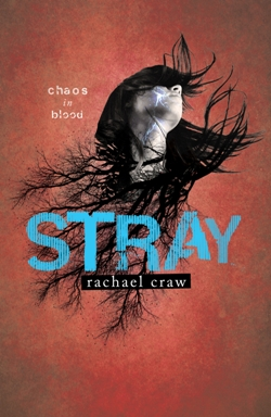 Stray by Rachael Craw: Review & Character Bios