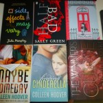 Stacking the Shelves #23 – Colleen Hoover & Co.
