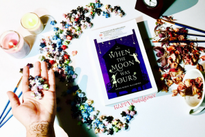 When the Moon Was Ours Review: Took My Heart and Squeezed it While Reading