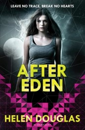 ARC Review: After Eden by Helen Douglas – Could have been better